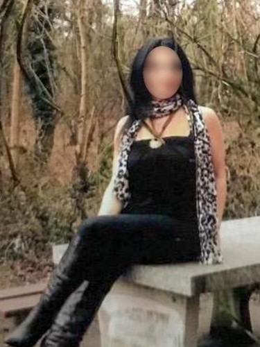 Sex ad by escort Laura (40) in Köln - Foto: 4