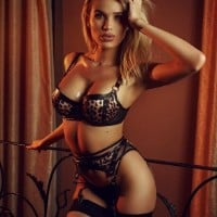 Elite Dolls - Escortbureaus in Bergen op Zoom - Chrystal