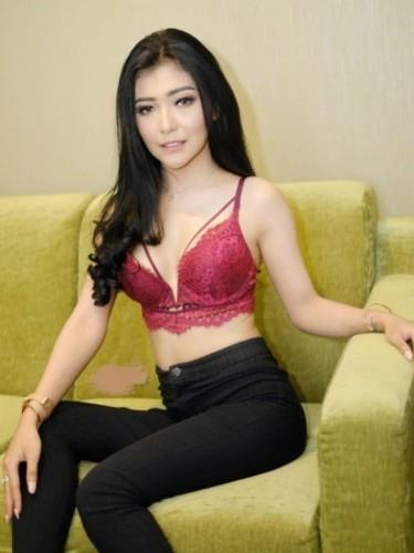 Sex ad by escort Halisa (21) in Kuala Lumpur - Photo: 1