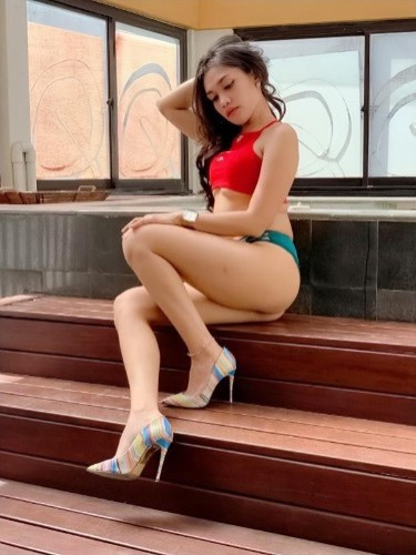 Sex ad by escort Tiffani (21) in Kuala Lumpur - Photo: 4