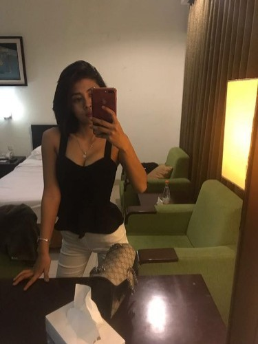 Sex ad by escort Ika (21) in Kuala Lumpur - Photo: 3