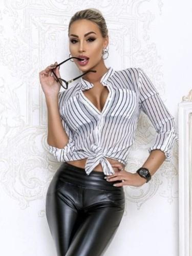 Vlada (24) в Санкт-Петербург кинки эскорт - Фото: 7