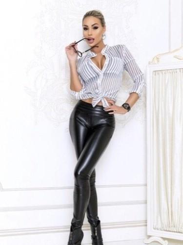 Vlada (24) в Санкт-Петербург кинки эскорт - Фото: 6