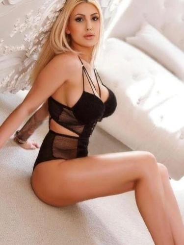 Sex ad by escort Georgiana (24) in London - Photo: 3