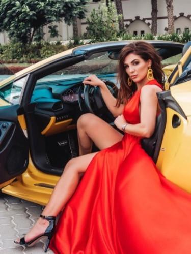 Sex ad by escort Natalie (21) in Dubai - Photo: 3