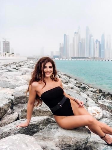 Sex ad by escort Natalie (21) in Dubai - Photo: 6