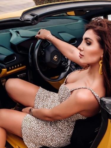 Sex ad by escort Natalie (21) in Dubai - Photo: 4