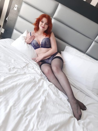 Sex ad by escort Olga (21) - Photo: 3