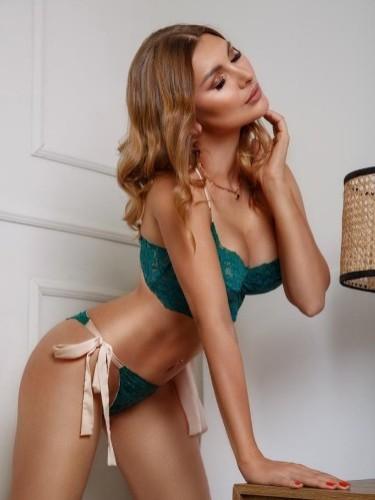 Sex ad by escort Danica (28) in Dubai - Photo: 1
