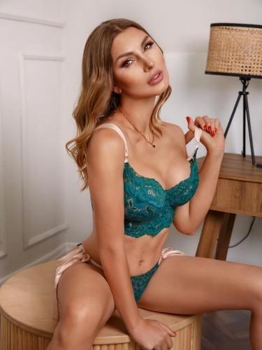 Sex ad by escort Danica (28) in Dubai - Photo: 4