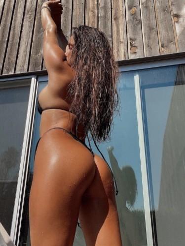 Sex ad by escort Natalia (25) in Mykonos - Photo: 5