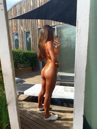 Sex ad by escort Natalia (25) in Mykonos - Photo: 3