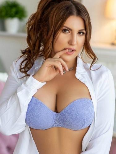 Sex ad by escort Unnur (23) in Dubai - Photo: 1