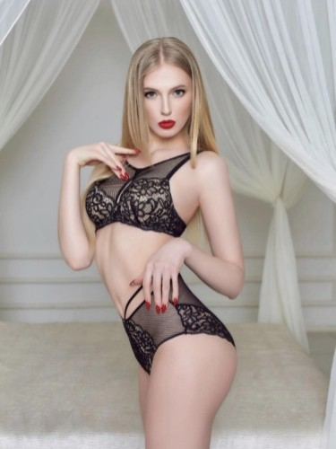 Sex ad by kinky escort Jenyffer (21) in Cairo - Photo: 2