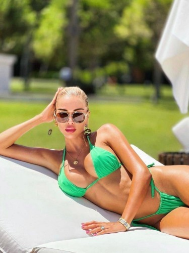 Sex ad by kinky escort Jenyffer (21) in Cairo - Photo: 1