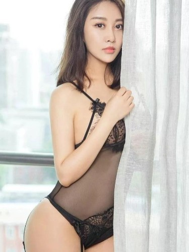 Sex ad by escort Moon (22) in Kuala Lumpur - Photo: 4