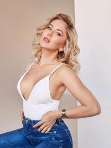 Sex ad by escort Nikolina (23) in London - Photo: 4
