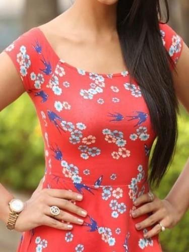 Sex ad by escort Aaliya Verma (27) in Chennai - Photo: 3