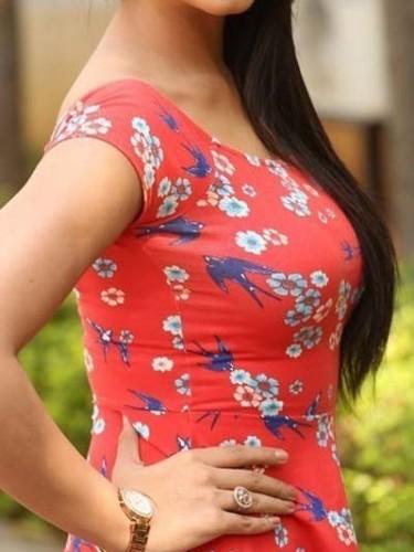 Sex ad by escort Aaliya Verma (27) in Chennai - Photo: 4