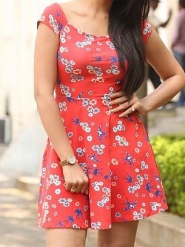 Sex ad by escort Aaliya Verma (27) in Chennai - Photo: 5
