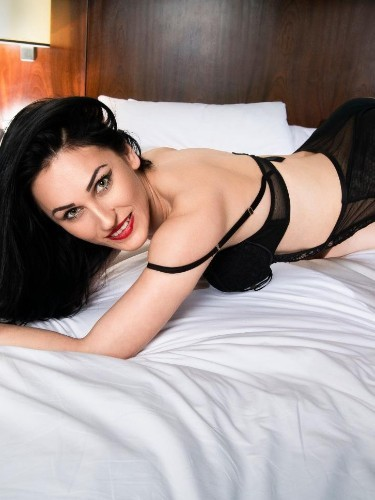Sex ad by kinky escort Patricia (22) in London - Photo: 5
