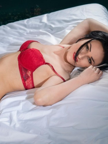 Sex ad by kinky escort Patricia (22) in London - Photo: 6