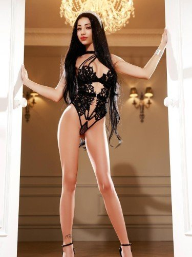 Sex ad by escort Alexie (22) in London - Photo: 1