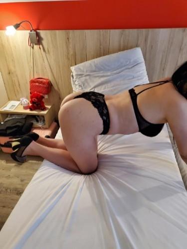 Sex ad by escort Annet (24) in Heilbronn - Foto: 7