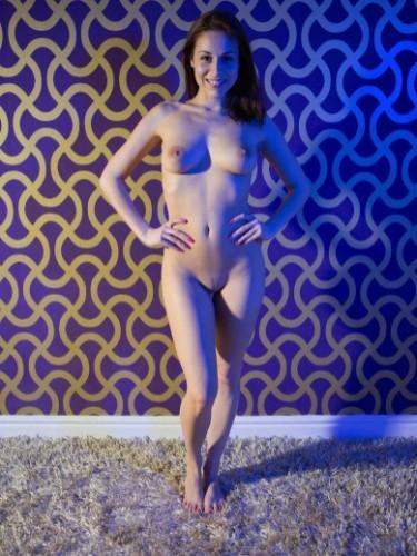 Rita (27) в Санкт-Петербург эскорт - Фото: 3