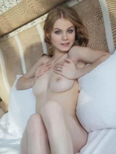 Escort agency Imperial Babes in Санкт-Петербург - Фото: 9 - Tania
