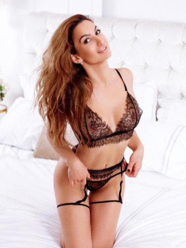 Sex ad by escort Cesia (24) in London - Photo: 3