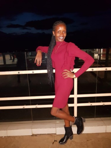 Sex ad by kinky escort Mage (29) in Nairobi - Photo: 5