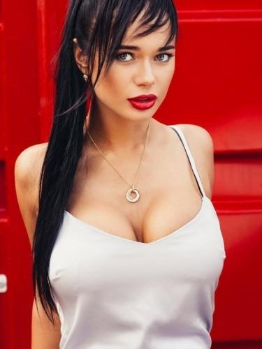 Sex ad by escort Alexa (23) in Dubai - Photo: 7