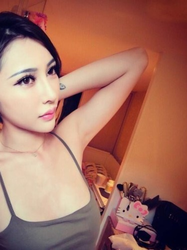 Sex ad by escort Alice (21) in Kuala Lumpur - Photo: 3