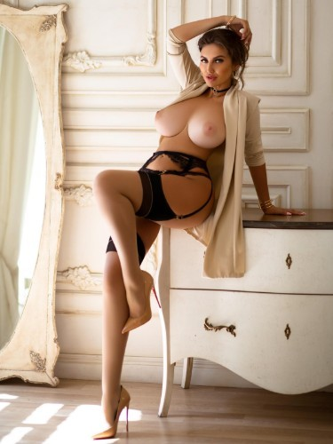 Sex ad by escort Dianne (25) in London - Photo: 3
