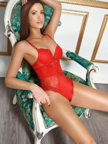 Sex ad by escort Eva (25) in London - Photo: 5