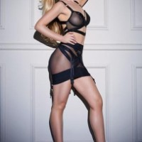 Discreet Elite - Sex ads of the best escort agencies in United Kingdom - Annabel