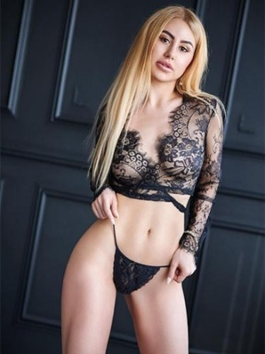 Sex ad by escort Annabel (24) in London - Photo: 4