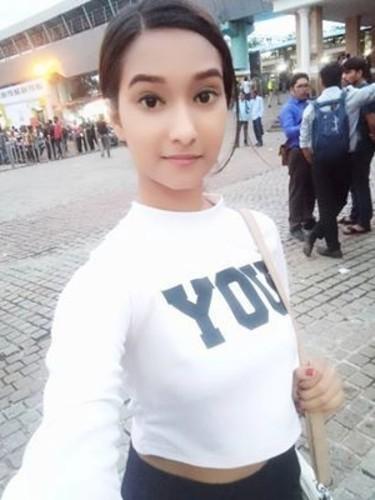 Sex ad by kinky escort Ashima Roy (22) in Amritsar - Photo: 1