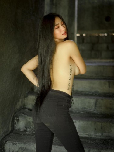 Sex ad by escort Iin (21) in Jakarta - Photo: 4