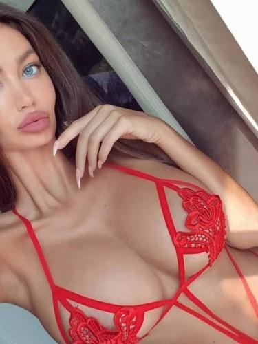 Sex ad by escort Sexy Anna (21) in Riyadh - Photo: 2