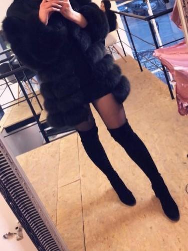 Anna (24) в Москва кинки эскорт - Фото: 5