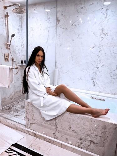 Anna (24) в Москва кинки эскорт - Фото: 6