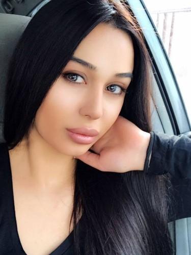 Anna (24) в Москва кинки эскорт - Фото: 4