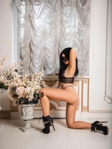 Sex ad by escort Alexandra (25) in Berlin - Foto: 4