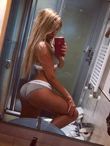 Adelina (24) в Москва кинки эскорт - Фото: 3