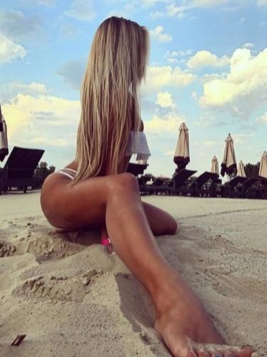 Adelina (24) в Москва кинки эскорт - Фото: 4