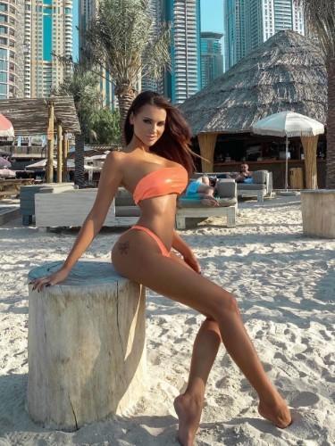 Sex ad by kinky escort Michelle Agafa (23) in Jeddah - Photo: 5