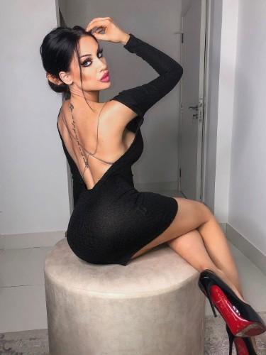 Sex ad by kinky escort Michelle Agafa (23) in Jeddah - Photo: 4