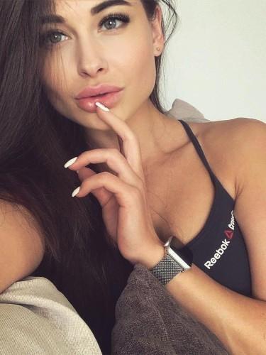 Kristina (25) в Москва эскорт - Фото: 6